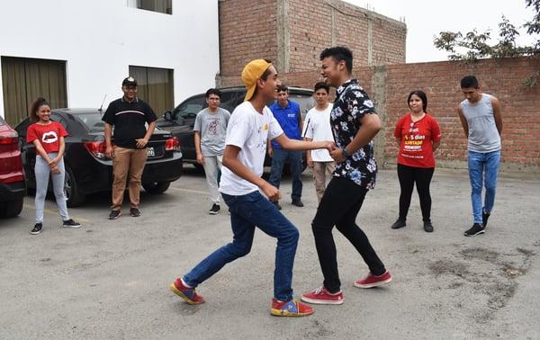 Prevencion Violencia Trata Personas Jovenes