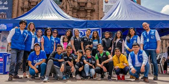 Comunidad Venezolana 1