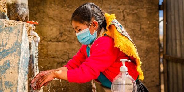 violencia contra las mujeres durante la pandemia peru