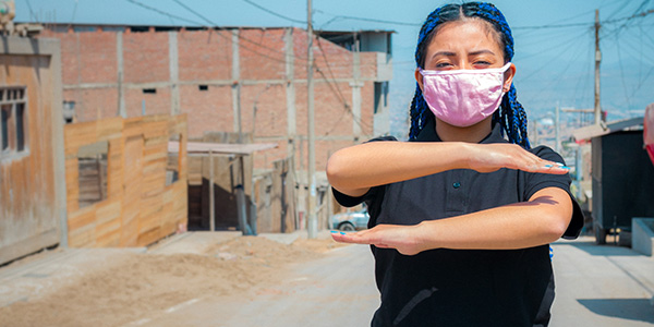 adolescentes embarazadas perú