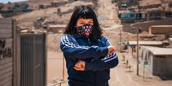 futuro de las adolescentes del perú