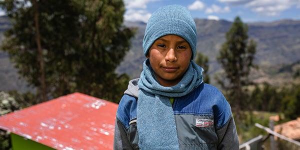 deserción escolar en el perú