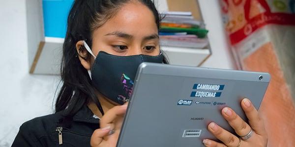 ventajas de las TICs en los adolescentes