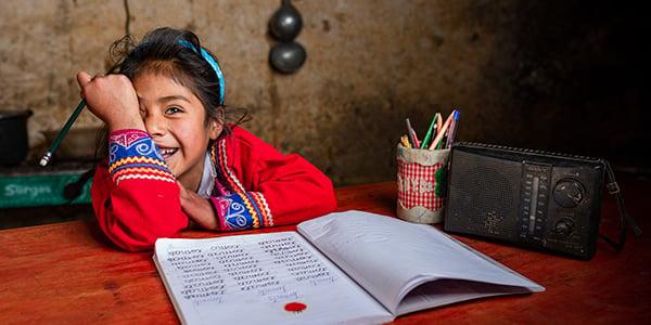 homeschooling en perú