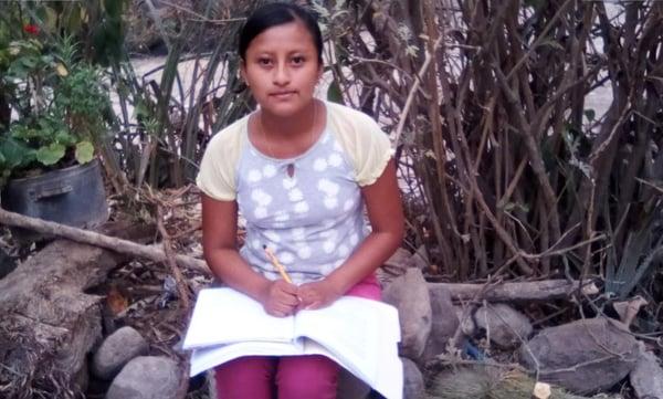 Miriam Guatemala