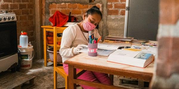 Covid19 Nueva Cepa Coronavirus Peru Salud Ninas Ninos Ninez