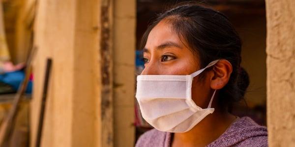 violencia contra las mujeres durante la pandemia lima