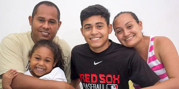 familias venezolanas