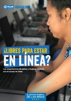 ¿Libres para estar en Línea?